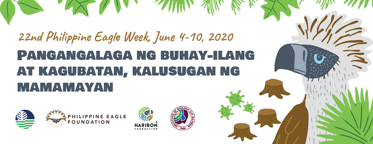 Philippine Eagle Week 2020
