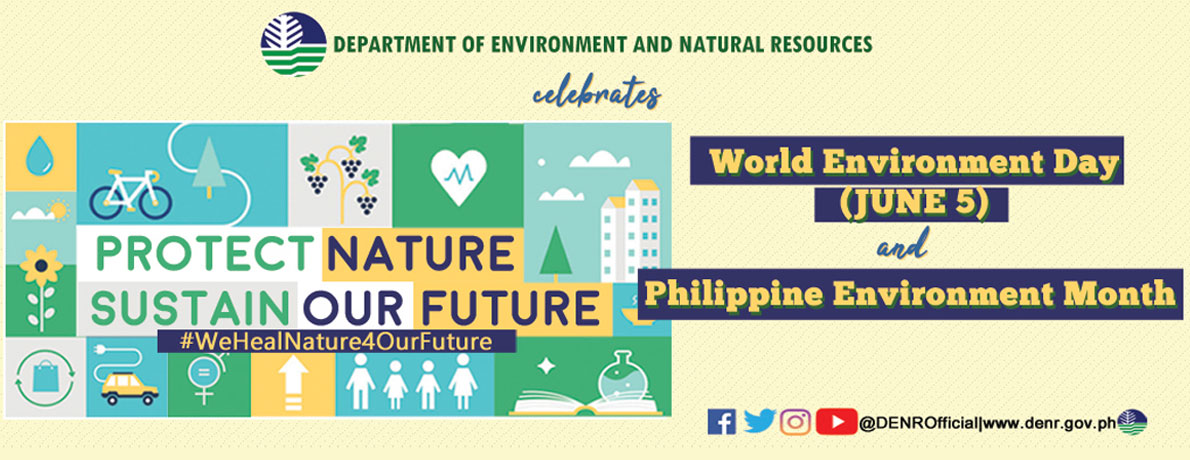 Environment Month